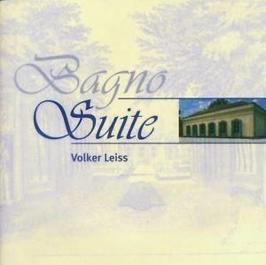 Volker Leiß - Bagno Suite