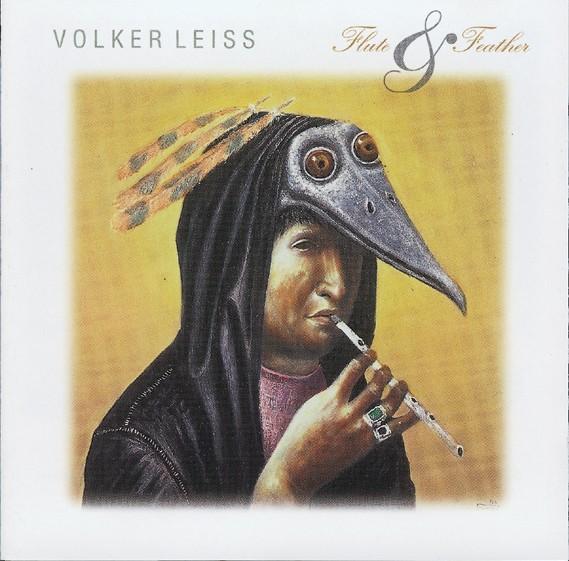 Volker Leiß - Flute & Feather