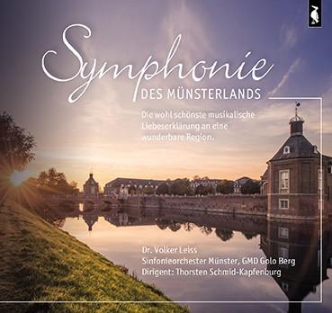 Symphonie des Münsterlandes CD