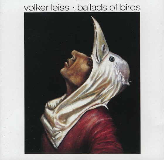 Volker Leiß - Ballads of Birds