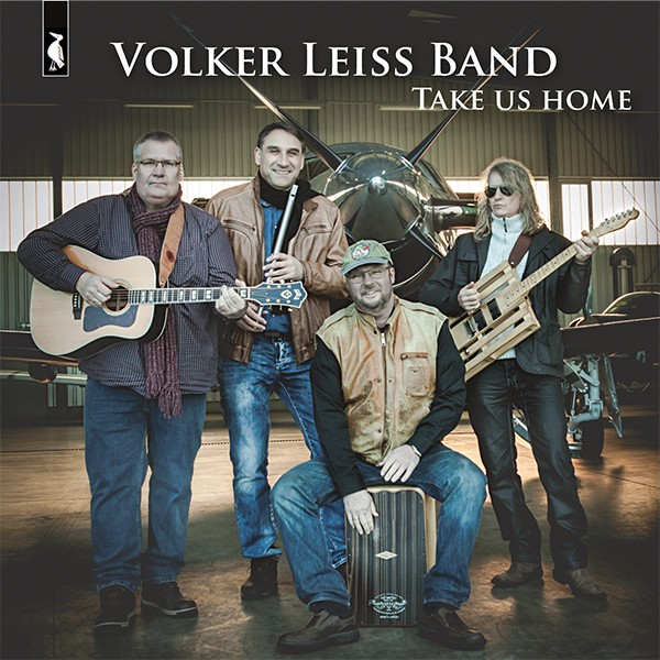 Volker Leiß Band - Take us home