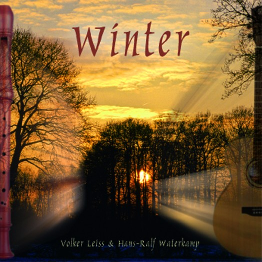 Volker Leiß and H.R. Waterkamp - Winter